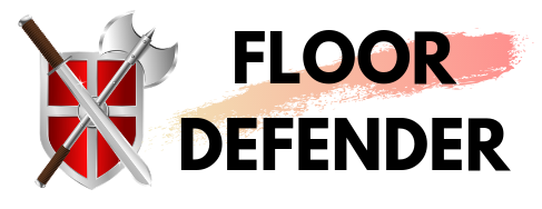 Temporary Floor Protection | Salt Lake City, Utah | Floor Defender